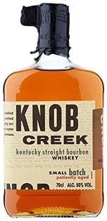 Knob Creek Bourbon Small Batch 9 Year 1.00l